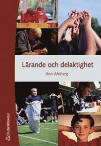 bokomslag Lärande och delaktighet