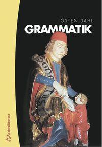 bokomslag Grammatik