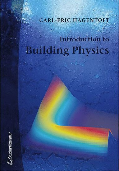 bokomslag Introduction to Building Physics
