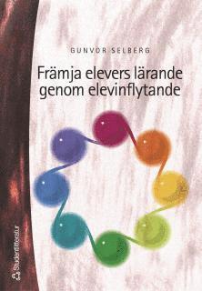 bokomslag Främja elevers lärande genom elevinflytande