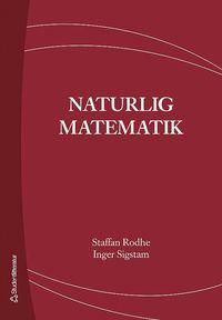 bokomslag Naturlig matematik