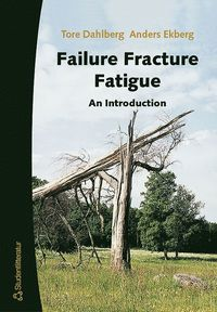 bokomslag Failure Fracture Fatigue - An introduction