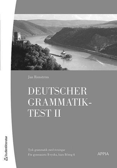 bokomslag Deutscher Grammatiktest 2 : Tyska 4 (10 pack)