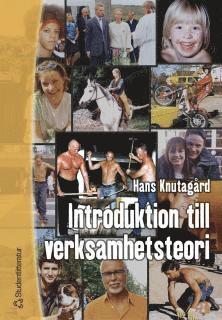 bokomslag Introduktion till verksamhetsteori