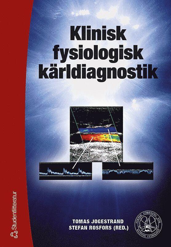 Klinisk fysiologisk kärldiagnostik 1