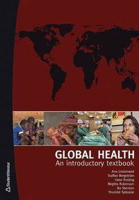 bokomslag Global Health : An introductory textbook