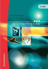 bokomslag Katastrofpsykologi