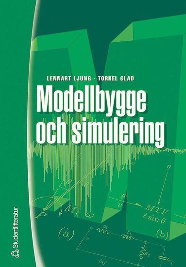bokomslag Modellbygge och simulering