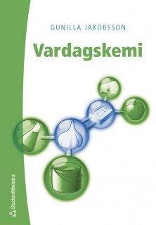 bokomslag Vardagskemi