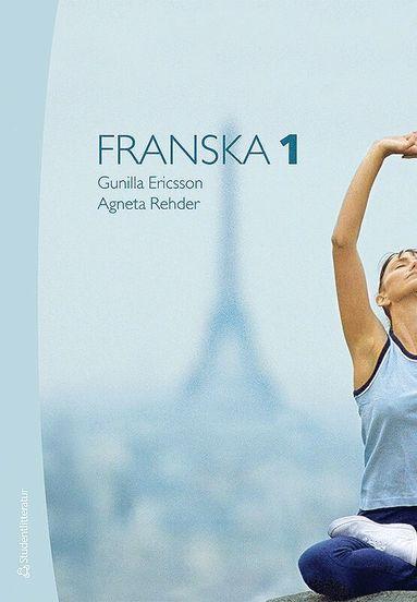 bokomslag Franska 1