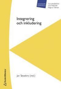 bokomslag Integrering och inkludering
