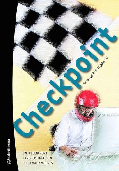 bokomslag Checkpoint Elevpaket med webbdel - Repetition inför gymnasiekursen