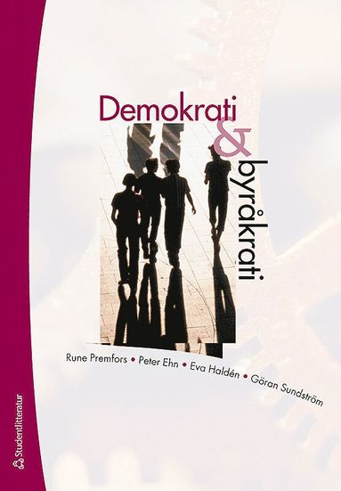 bokomslag Demokrati & byråkrati