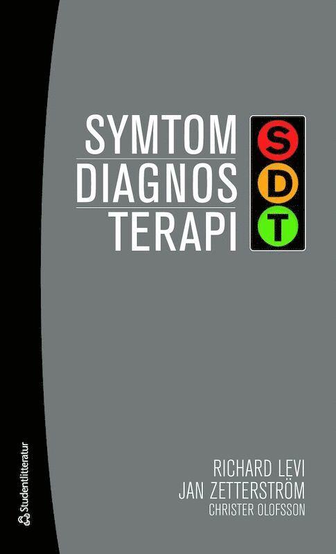 Symtom, diagnos, terapi 1