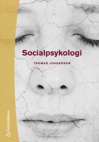 bokomslag Socialpsykologi