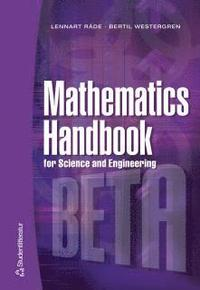 bokomslag Mathematics Handbook - for Science and Engineering