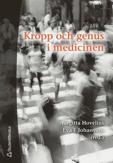 bokomslag Kropp och genus i medicinen
