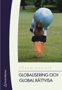 bokomslag Globalisering och global rättvisa