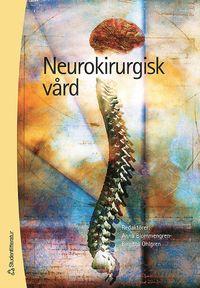 bokomslag Neurokirurgisk vård