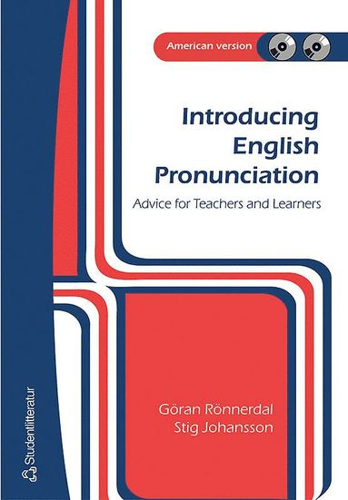 bokomslag Introducing English Pronunciation : advice for learners and teachers : American version