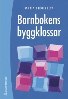 bokomslag Barnbokens byggklossar