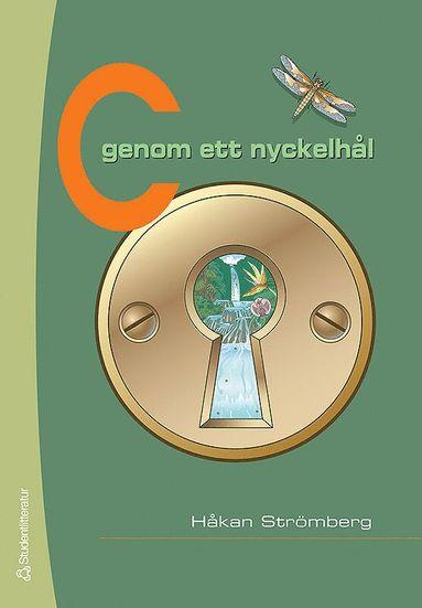 bokomslag C genom ett nyckelhål