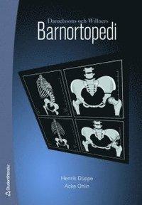 bokomslag Danielssons och Willners Barnortopedi