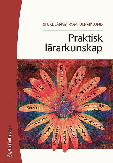 bokomslag Praktisk lärarkunskap
