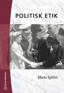 bokomslag Politisk etik