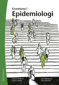 bokomslag Grunderna i epidemiologi