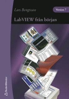 bokomslag LabView från början : version 7