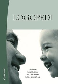 bokomslag Logopedi