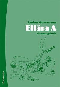 bokomslag Ellära A : övningsbok