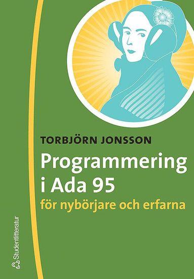 bokomslag Programmering i ADA
