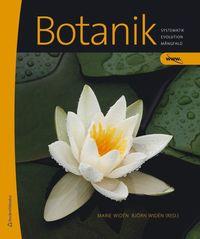 bokomslag Botanik : systematik, evolution, mångfald