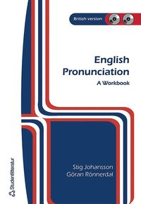 bokomslag English Pronunciation : a workbook : British version