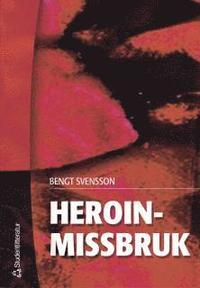 bokomslag Heroinmissbruk
