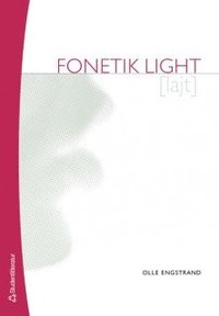 bokomslag Fonetik light