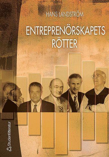bokomslag Entreprenörskapets rötter