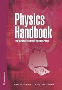 bokomslag Physics Handbook for science and engineering