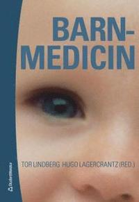 bokomslag Barnmedicin