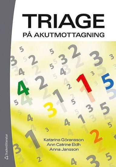 bokomslag Triage på akutmottagning