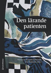 bokomslag Den lärande patienten