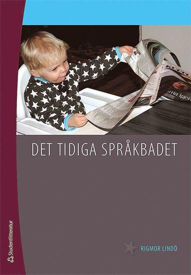 bokomslag Det tidiga språkbadet