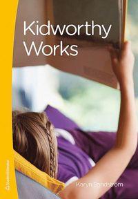 bokomslag Kidworthy Works