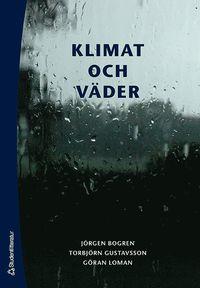 Klimat och väder