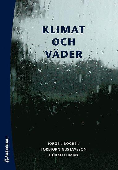 bokomslag Klimat och väder