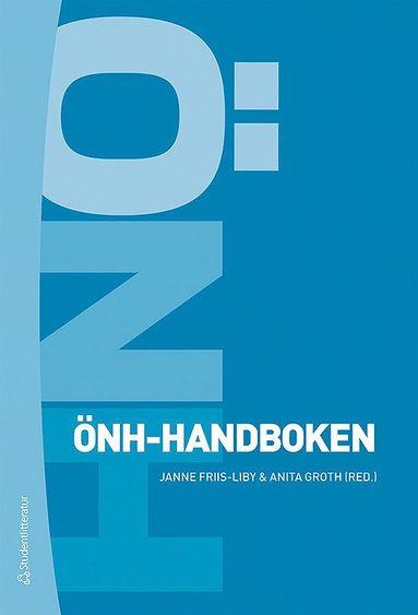 bokomslag ÖNH-handboken