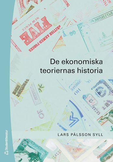 bokomslag De ekonomiska teoriernas historia