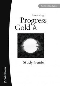 bokomslag Progress Gold A Study Guide